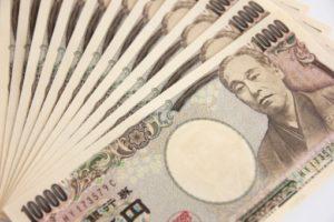お金のフリー画像